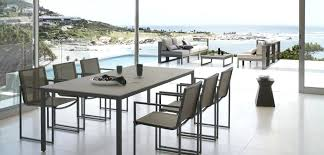Modern Patio Dining Sets Outside Dining Sets Fantastic Modern Outdoor Dining Set Dining
