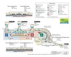 Ft Lauderdale Airport Map Popular 200 List Dca Airport Map