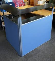 Gumtree Reception Desk Reception Desk Counter For Sale Perfect For Small Business
