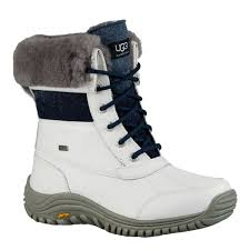ugg s adirondack boot sale ugg s adirondack ii boots white 1013505 wht