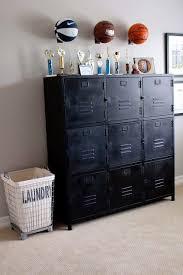 Awesome Locker For Bedroom Ideas Room Design Ideas - Kids room lockers