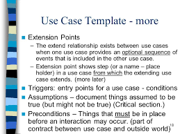 use case diagrams use case descriptions ppt download