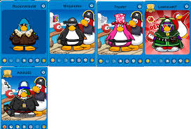 Complete Club Penguin Walkthrough Guide Club Penguin Free Membership Poll Chilli Pepper Penguins