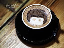Beautiful Coffee Follow Me To Eat La Malaysian Food Blog 5 1 Cafe Gallery Sri
