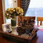 ideas for kitchen table centerpieces kitchen table centerpieces ideas unique best kitchen table