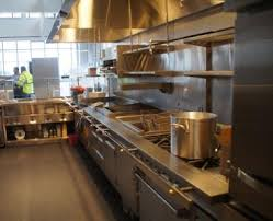 commercial kitchens swanda