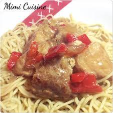 cuisiner un sauté de porc sauté de porc à l asiatique recette cookeo mimi cuisine