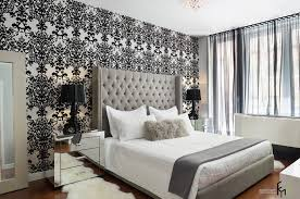 black and white bedroom wallpaper decor ideasdecor ideas 83 wallpapers ideas for bedrooms gosiadesign com