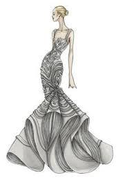 fashion sketches prom dresses google search fashion