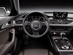 2000 Audi A6 Interior 2013 Audi A6 Allroad Interior Wallpaper 49