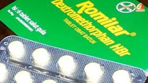 Obat Tremenza begini sejarah dekstrometorphan sai ditarik peredarannya health