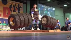 Biggest Bench Press In The World - what is the heaviest weight ever lifted by a human being