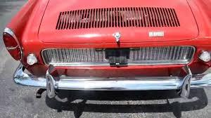 renault caravelle 1967 renault caravelle convertible for sale classic cars stuart