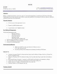resume doc format sle resume in doc format unique pleasant hr resume sle
