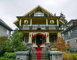monster house com the mount pleasant halloween monster house vancouverscape