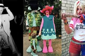 The Best Celebrity Halloween Costumes by Halloween Costumes Netmums