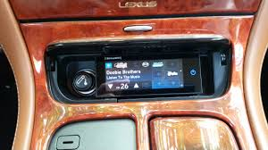 lexus nx ann arbor 2004 sc 430 sirius radio clublexus lexus forum discussion