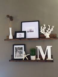 Decorate Wall Shelves  Best Ideas About Wall Shelf Decor On - Dining room wall shelves