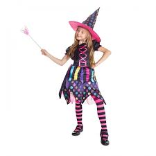 Girls Witch Halloween Costumes Girls Costumes Girls Halloween Costumes Morph Costumes