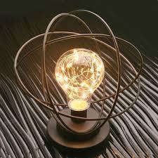 Atomic Lighting Atomic Age Accent Light At Signals Hu2262