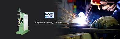 welding machines manufactures in india