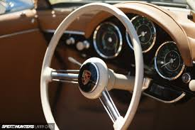 wallpaper classic porsche porsche classic car classic interior steering wheel hd wallpaper