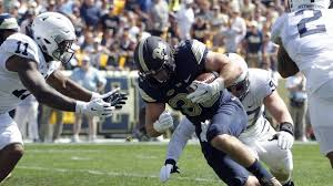 Penn State Resume Pitt Penn State Won U0027t Resume Rivalry Until 2026 At The Earliest