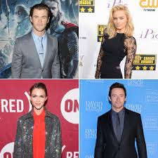most popular australian actors and actresses in hollywood