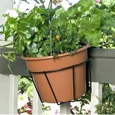 deck railing planters deck rail planter box ideas u2013 godiet club