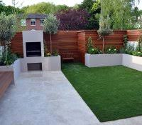 contemporary garden ideas pictures gallery cheap landscaping for