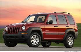 jeep liberty 2007 recall chrysler adds 137 000 to jeep liberty recall jun 11 2012
