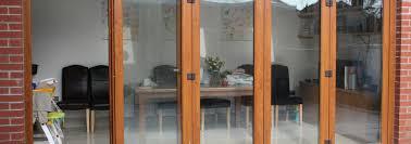 Upvc Bi Fold Patio Doors by Bifolding Doors Smiths Glass
