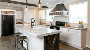 how to update mobile home kitchen cabinets countertop care in manufactured homes clayton studio