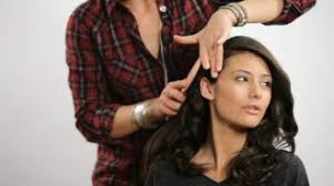 how to style curly hair howcast the best how to videos on the web