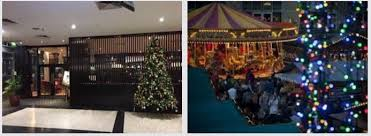 Christmas Decorations Shops In Leeds by Christmas Shoppping Breaks With A Difference From Strawberry Holidays