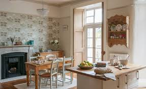Georgian Home Interiors by 10 Open Plan Spaces In Traditional Homes Period Living