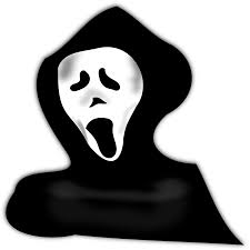 scream halloween mask scream mask clip art u2013 clipart free download
