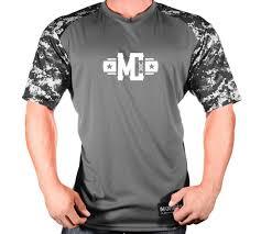 workout clothing css poly dri mc league series captain 82c