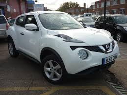 nissan cars juke used nissan cars for sale in london autotrust cars