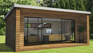 bureaux originaux bureau de jardin un concept de bureau original