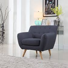 modern chairs amazon com