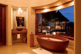 Modern Bathrooms South Africa - modern bathroom design ideas for your private heaven freshome