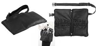 Makeup Artist Belt Brush Rolls Bags Pouches U0026 Kits
