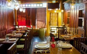 best thai restaurants in the u s travel leisure