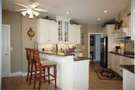 big kitchen house plans how to a big kitchen feel in a small space