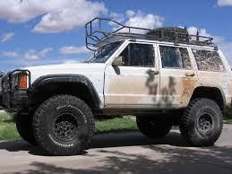jeep liberty roof rack cherokee roof racks naxja forums north american xj association