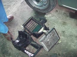 megapower bosch car service jammu march 2012