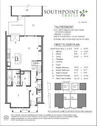 new construction floor plans in durham nc newhomesource