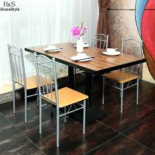 Cafe Style Dining Chairs Dining Chairs Italian Style Cafe Tables And Chairs Industrial