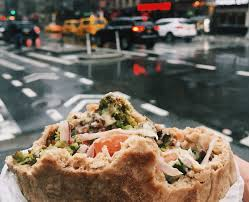 the best places to eat in new york on a budget hostelworld